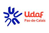 Logo Udaf 62